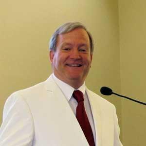 Bro. Stuart Spicer