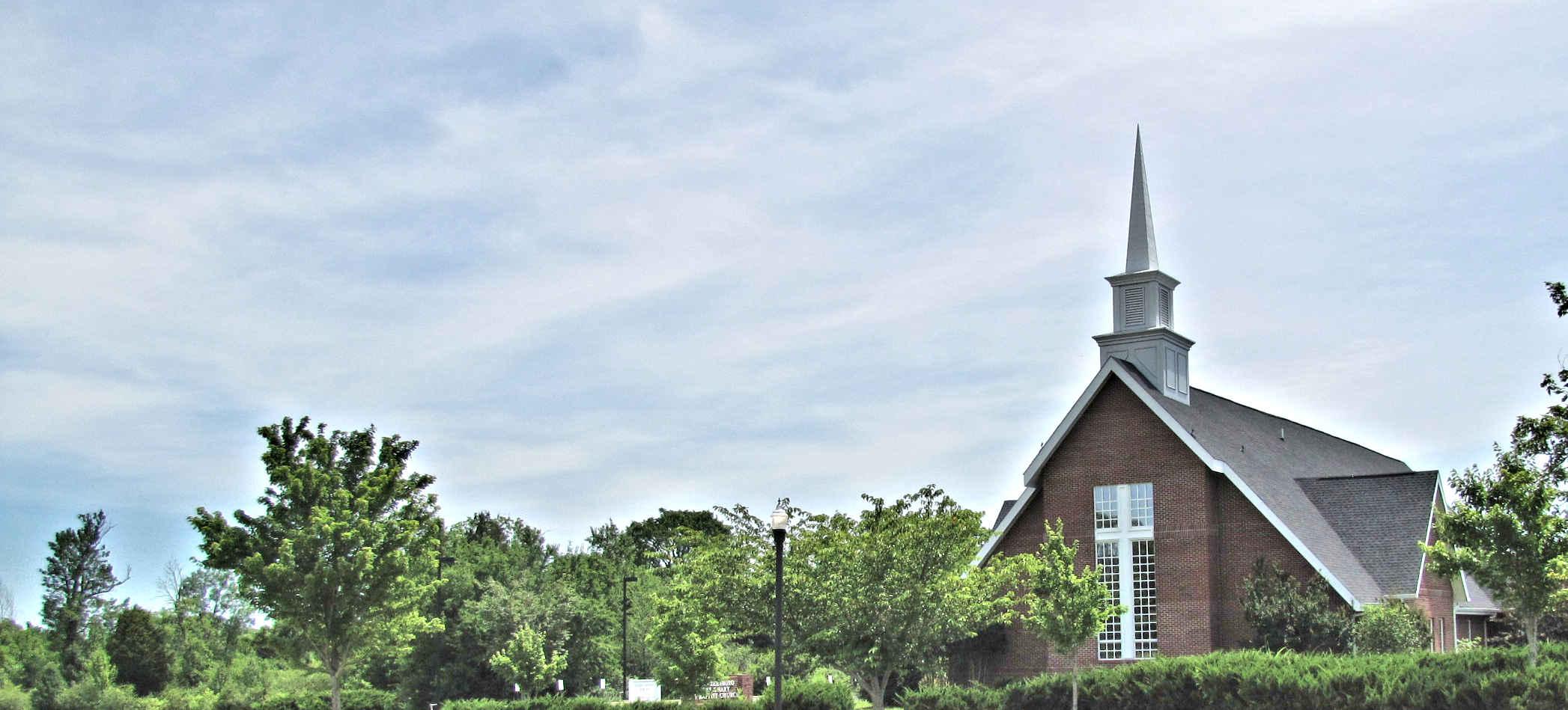 Murfreesboro Missionary Baptist Church