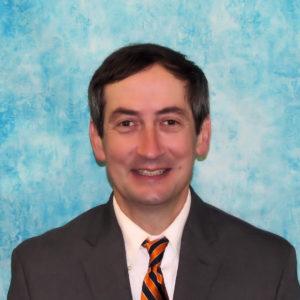 Kevin Dillard