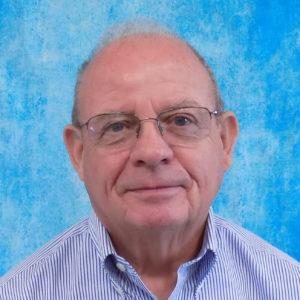 Gerry Sutton