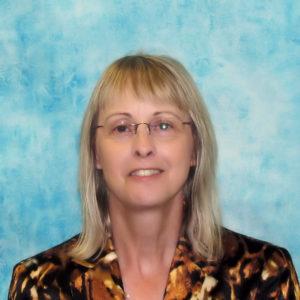 Penny Brockett